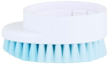 Clinique Sonic System Anti-Blemish Solutions escova de limpeza para pele recarga de cabeça do massajador