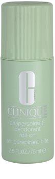Clinique Antiperspirant-Deodorant Deoroller