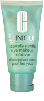 Clinique Naturally Gentle Eye Makeup Remover nježno sredstvo za uklanjanje make-upa oko očiju za sve tipove kože