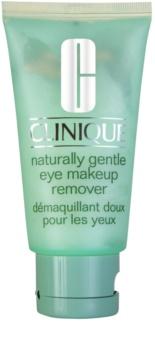Clinique Naturally Gentle Eye Makeup Remover за премахване на очен грим за всички типове кожа на лицето