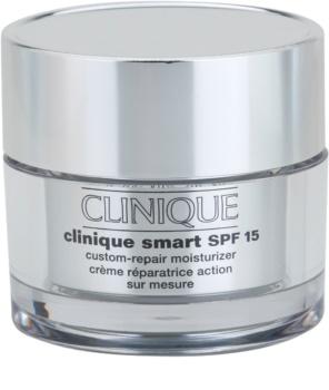 Clinique Clinique Smart Anti-Wrinkle Moisturising Day Cream for Oily Skin SPF 15