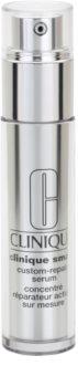 Clinique Clinique Smart™ Custom-Repair Serum ser pentru contur pentru definirea pielii