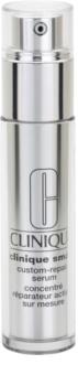 Clinique Clinique Smart™ Custom-Repair Serum сироватка проти зморшок для відновлення поверхневого шару шкіри