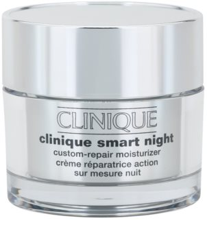 Clinique Clinique Smart Moisturising Anti-Wrinkle Night Cream for Dry and Very Dry Skin