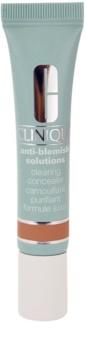 Clinique Anti-Blemish Solutions™ Clearing Concealer corrector para todo tipo de pieles
