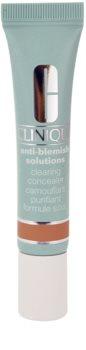 Clinique Anti-Blemish Solutions™ Clearing Concealer κονσίλερ  για όλους τους τύπους επιδερμίδας