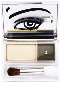 Clinique All About Shadow Duo ombretti