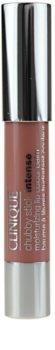 Clinique Chubby Stick Intense™ Moisturizing Lip Colour Balm barra de labios hidratante