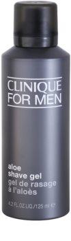 Clinique For Men gél na holenie