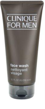 Clinique For Men Reinigungsgel  für normale und trockene Haut