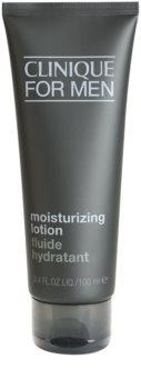 Clinique For Men crème hydratante visage