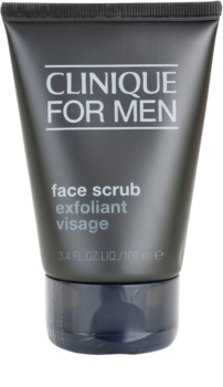 Clinique For Men exfoliant facial