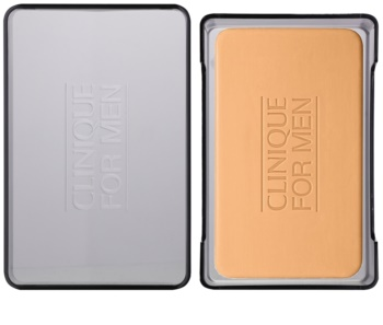 Clinique For Men™ Face Soap With Dish sapun pentru curatare pentru ten normal spre uscat