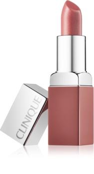 Clinique Pop™ Lip Colour + Primer rúzs + bázis 2 az 1-ben