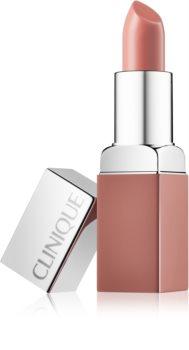 Clinique Pop Lippenstift + Make up-Basis 2 in 1