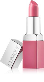 Clinique Pop™ Lip Colour + Primer Lipstick + Lip Primer 2 in 1