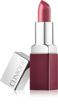 Clinique Pop Lip Colour + Primer batom + primer 2 em 1