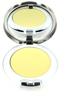Clinique Redness Solutions Instant Relief Mineral Pressed Powder With Probiotic Technology poudre compacte pour tous types de peau