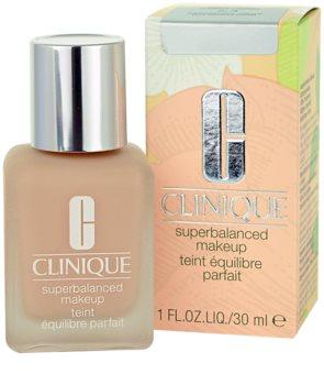 Clinique Superbalanced™ Makeup течен фон дьо тен