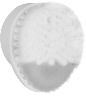 Clinique Sonic System Extra Gentle Cleansing Brush Head perie de curățare pentru ten uscat capete de schimb
