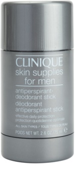Clinique For Men™ For Men čvrsti dezodorans za sve tipove kože