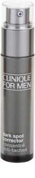 Clinique For Men sérum anti-manchas de pigmentação