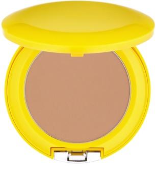 Clinique Sun SPF 30 Mineral Powder Makeup For Face pudra pentru make up cu minerale SPF 30