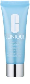 Clinique Turnaround crema de día revitalizante  para iluminar la piel