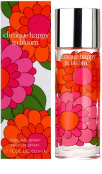 Clinique Happy in Bloom 2012 eau de parfum hölgyeknek