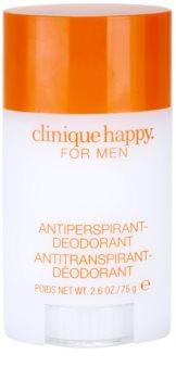 Clinique Happy™ for Men deostick pentru bărbați