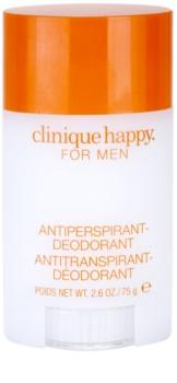 Clinique Happy™ for Men deostick pro muže