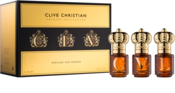 Clive Christian Private Collection darčeková sada I. pre ženy