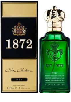 Clive Christian 1872 parfumovaná voda pre mužov