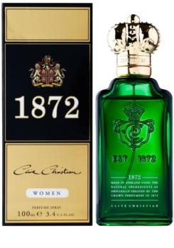 Clive Christian 1872 eau de parfum para mujer 100 ml
