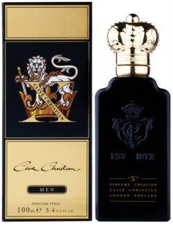 Clive Christian X Eau de Parfum για άνδρες 100 μλ