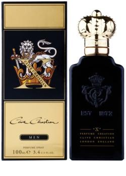 Clive Christian X parfumska voda za moške 100 ml