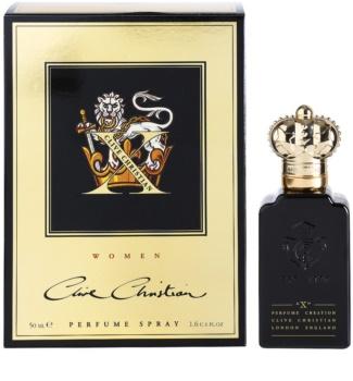 Clive Christian X eau de parfum para mujer