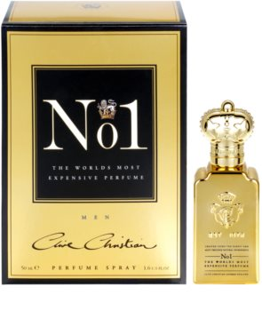 Clive Christian No. 1 eau de parfum uraknak