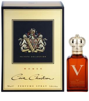 Clive Christian V for Women Eau de Parfum for Women