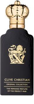 Clive Christian X Original Collection eau de parfum pentru femei