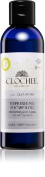 Clochee Cleansing освежаващ душ гел