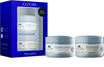 Clochee Simply Organic lote cosmético IV. para mujer