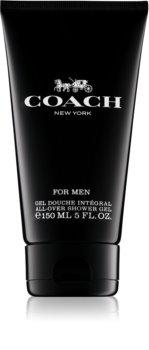 Coach Coach for Men gel de duș pentru bărbați