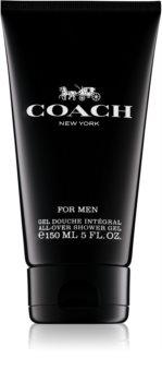 Coach Coach for Men gel za tuširanje za muškarce