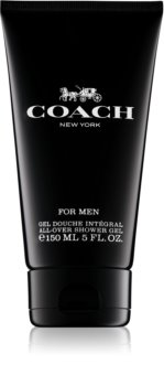 Coach Coach for Men tusfürdő gél uraknak