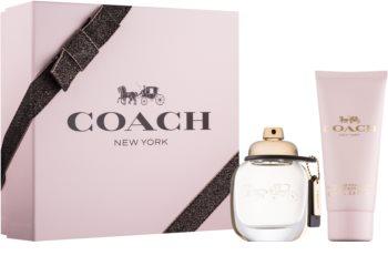 Coach Coach darčeková sada pre ženy