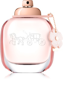 Coach Floral парфюмна вода за жени