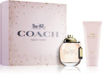 Coach Coach dárková sada VII. pro ženy