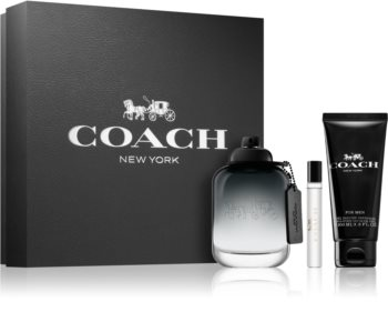 Coach Coach for Men σετ δώρου V. για άντρες