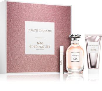 Coach Dreams coffret cadeau I. pour femme